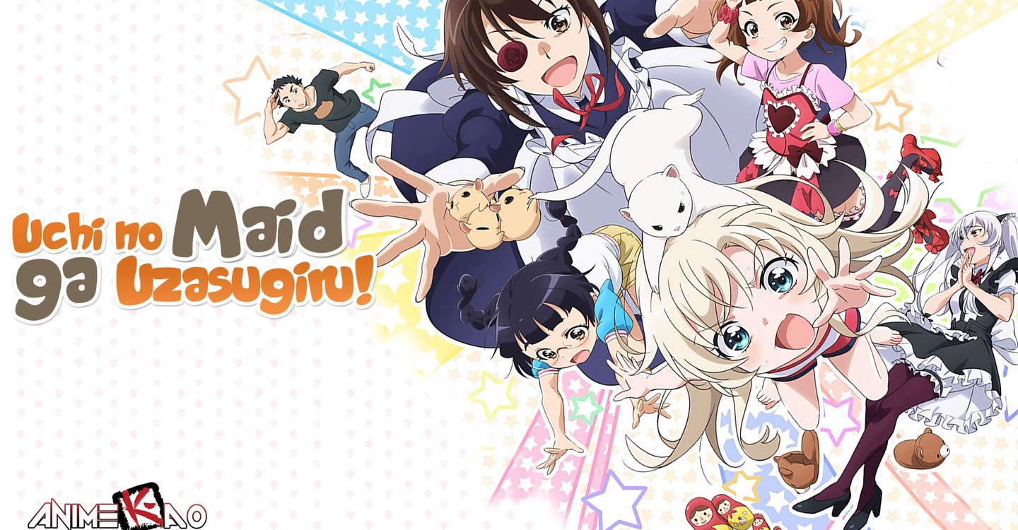 Uzamaid Watch Tv Series Streaming Online