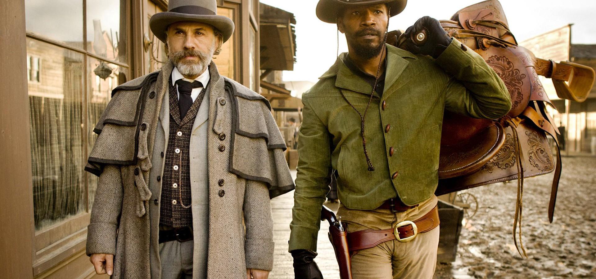Django dezlănțuit