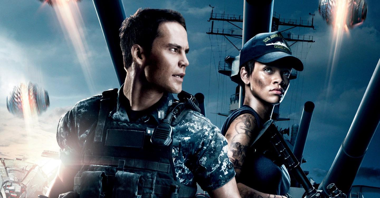 Battleship: A Batalha dos Mares - Netflix