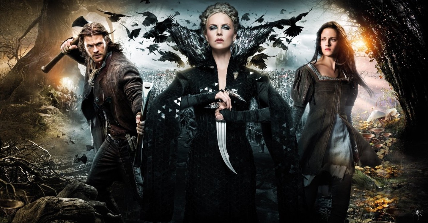 Snow White And The Huntsman 2 Stream