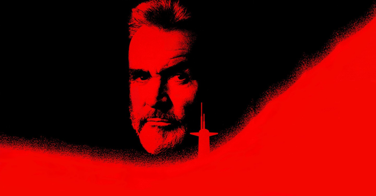 The Hunt for Red October backdrop 1