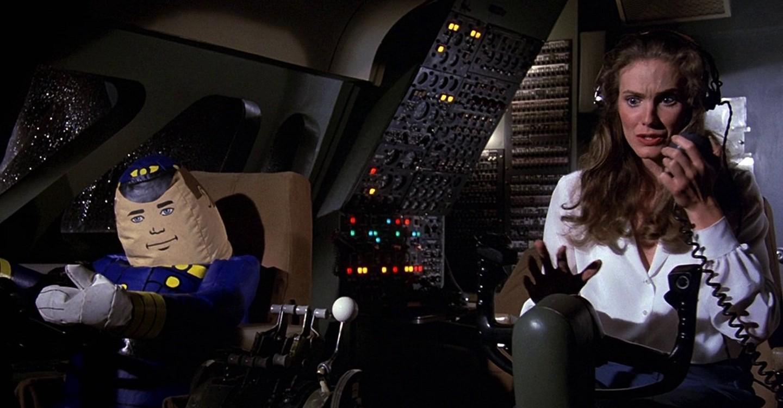 Die unglaubliche Reise in einem verrückten Flugzeug backdrop 1