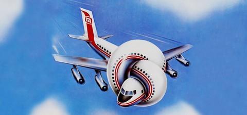 O Aeroplano