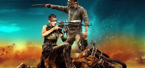 Mad Max: Drumul furiei