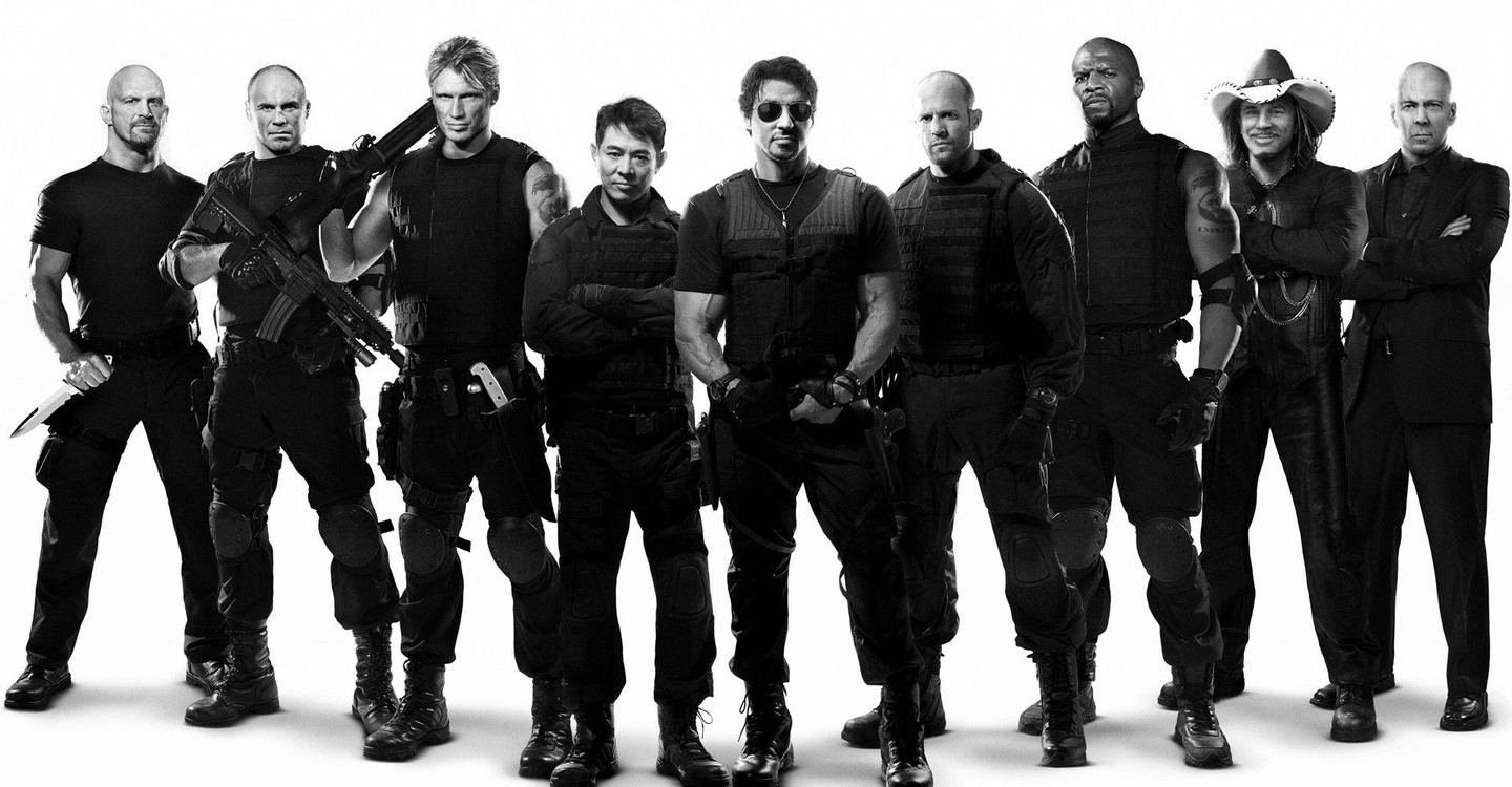 """Image result for The Expendables"""""""