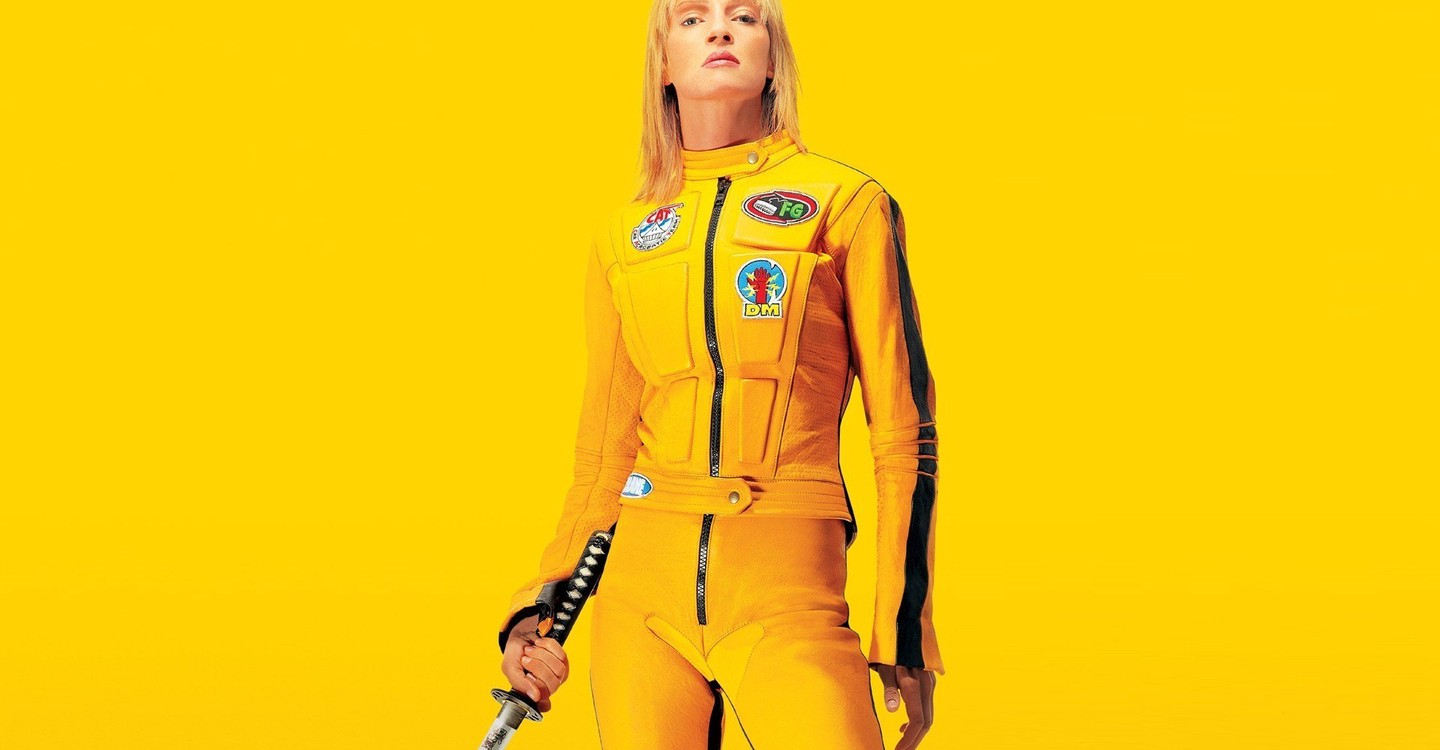 Kill Bill: Vol. 1 - Netflix