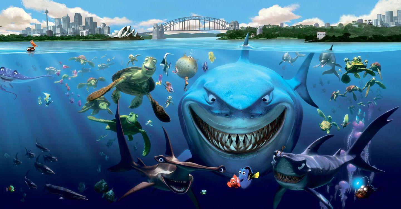 Findet Nemo Stream Hd