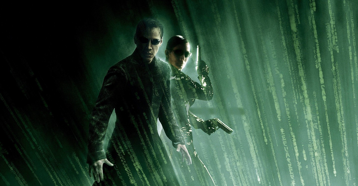 Matrix Revolutions backdrop 1