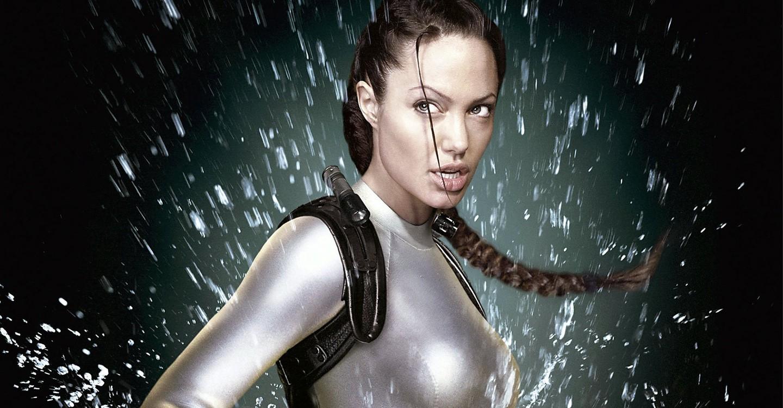 Lara Croft: Tomb Raider: o Berço da Vida