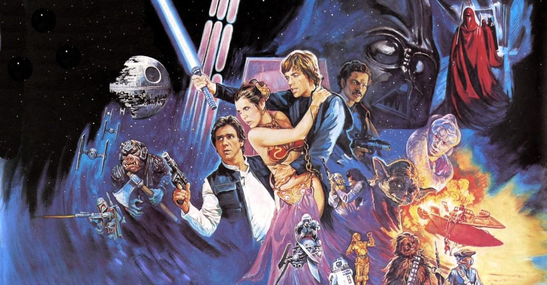 Die Rückkehr der Jedi-Ritter backdrop 1