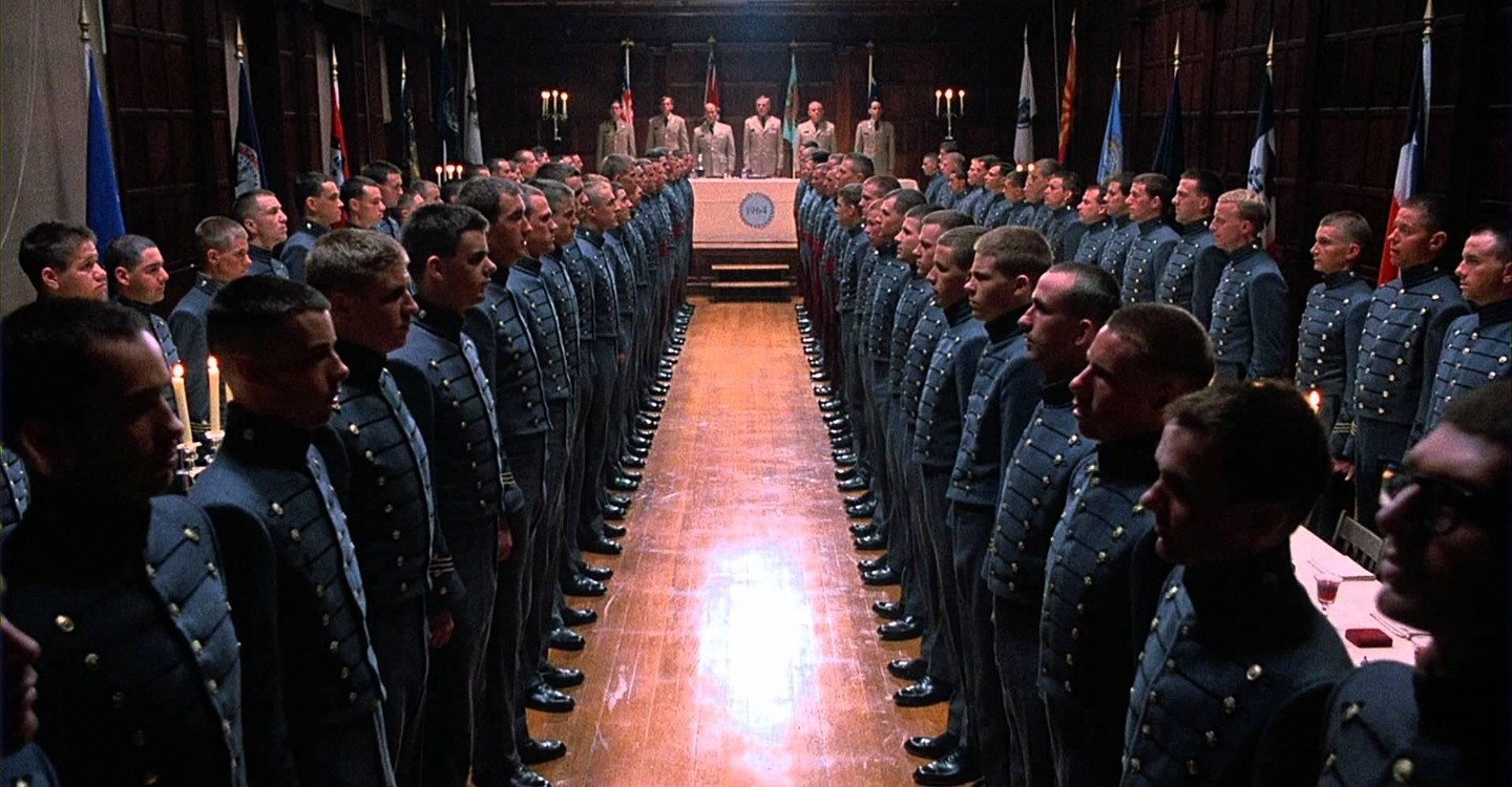 the lords of discipline watch streaming online