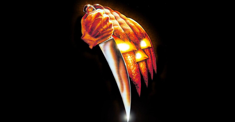 Halloween - A Noite do Terror backdrop 1