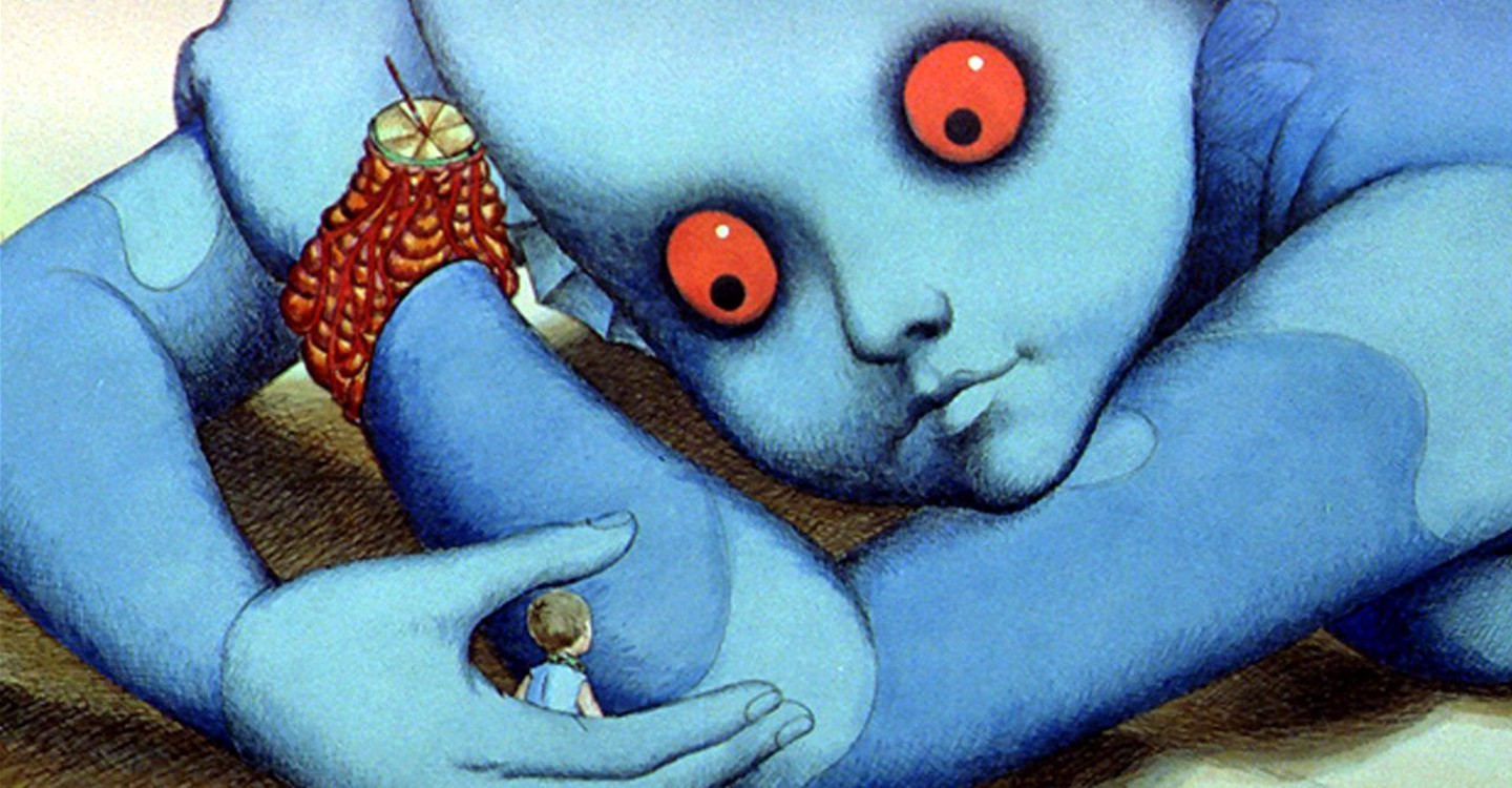 Fantastic Planet backdrop 1