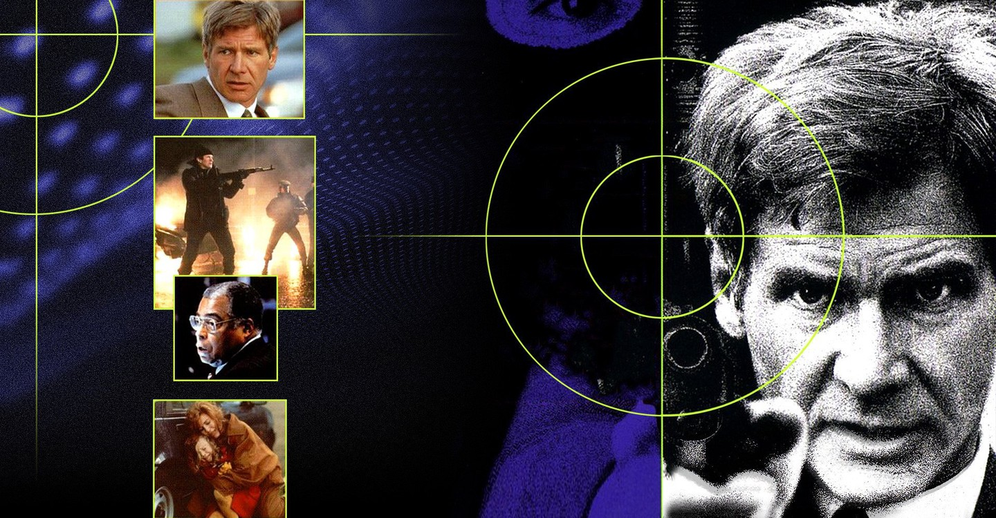 Patriot Games Movie Watch Stream Online