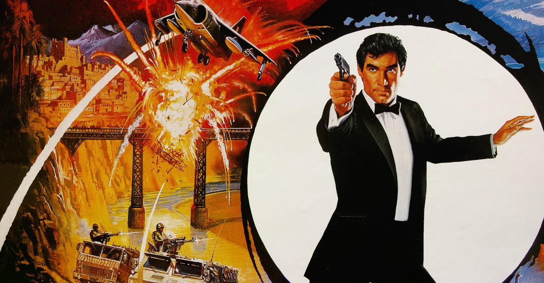 James Bond 007 - Der Hauch des Todes backdrop 1