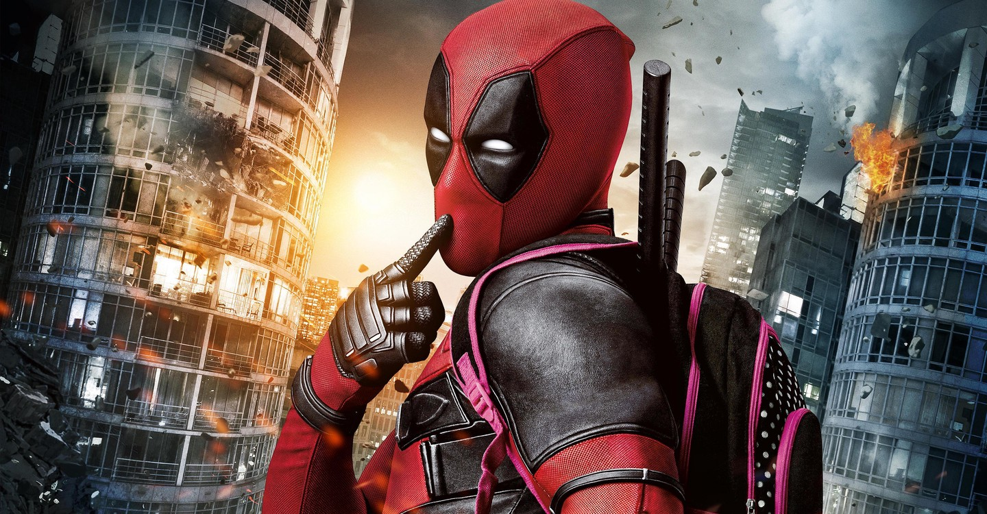 deadpool - movie: where to watch stream online