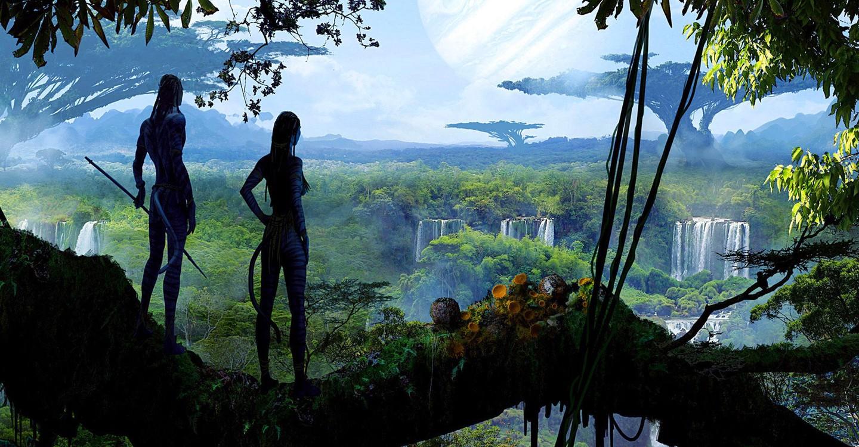 Avatar backdrop 1
