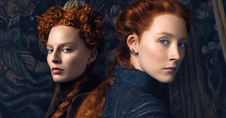 메리, 퀸 오브 스코틀랜드