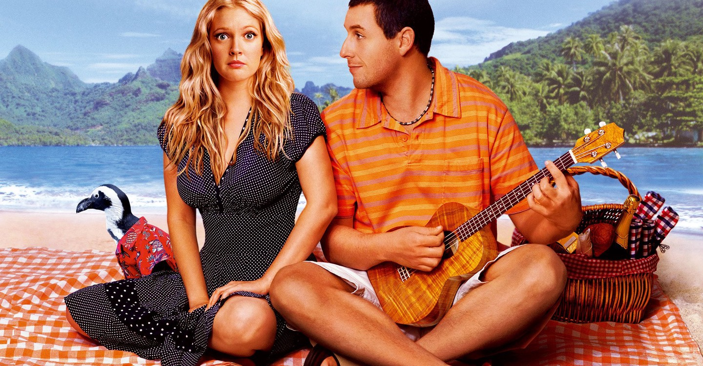 Watch 50 first dates online free megavideo