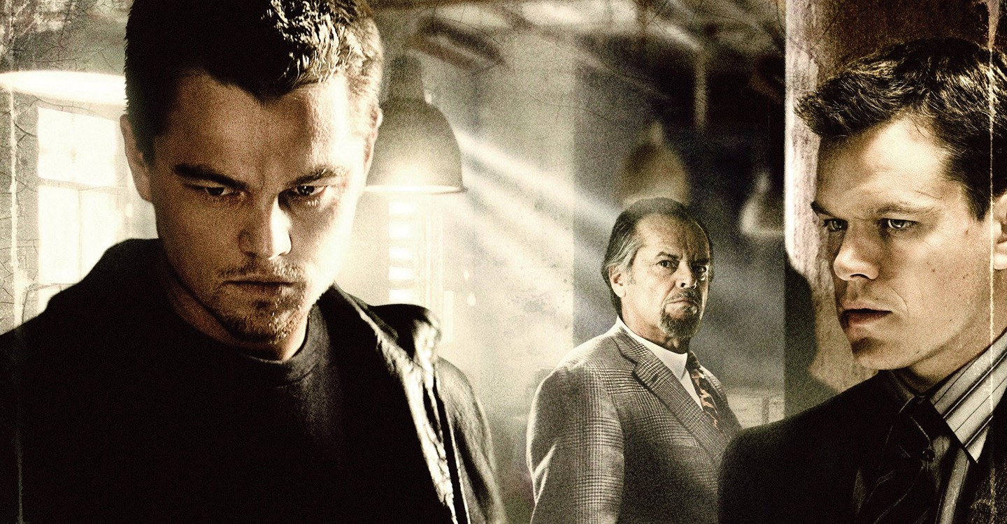 The Departed backdrop 1