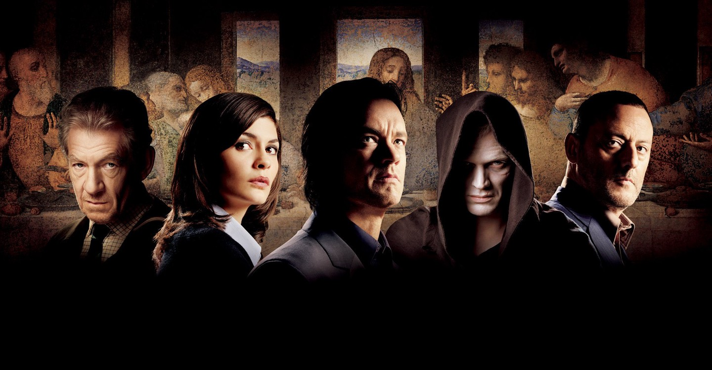 The Da Vinci Code Movie Watch Streaming Online