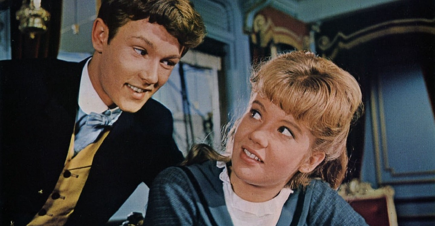 Image result for in search of the castaways 1962