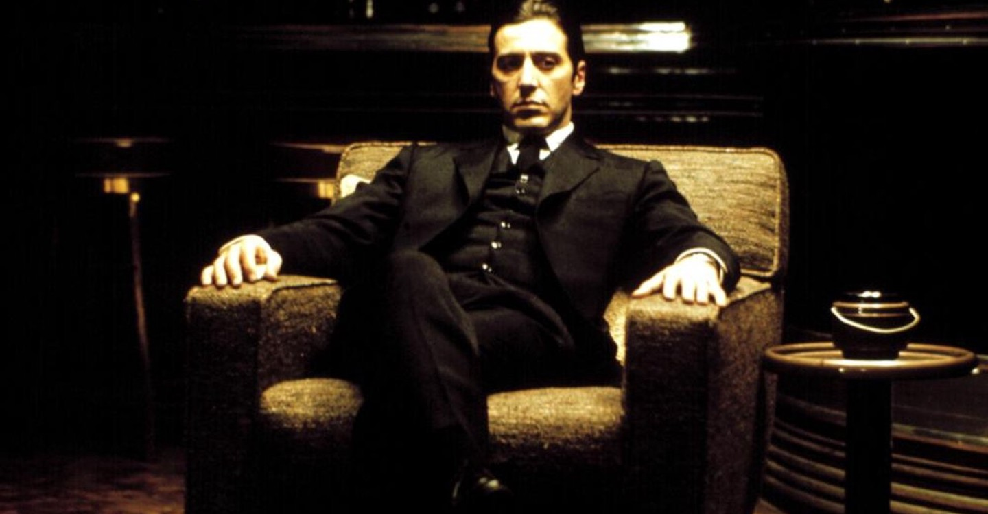 The Godfather: Part II backdrop 1