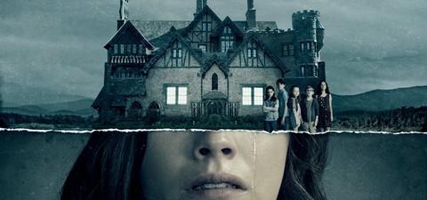 Casa bântuită
