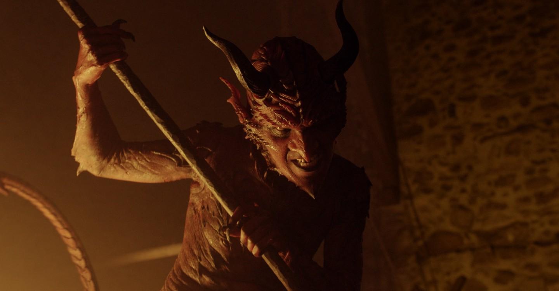 Дьявольский кузнец