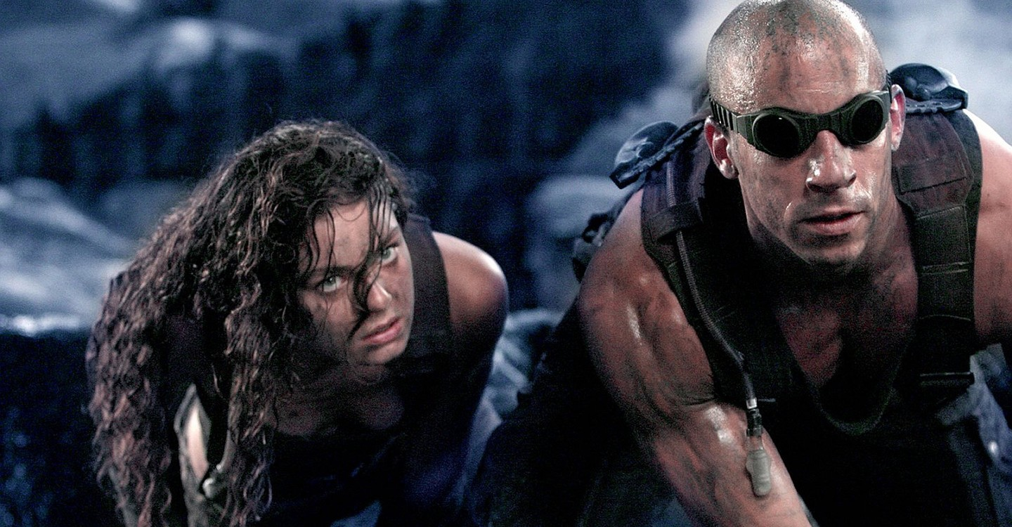 The Chronicles of Riddick streaming: watch online