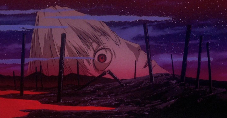 Neon Genesis Evangelion - The End of Evangelion
