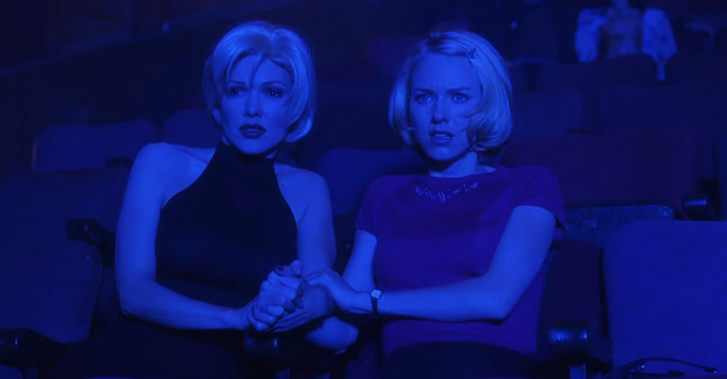 Mulholland Drive Backdrop 1