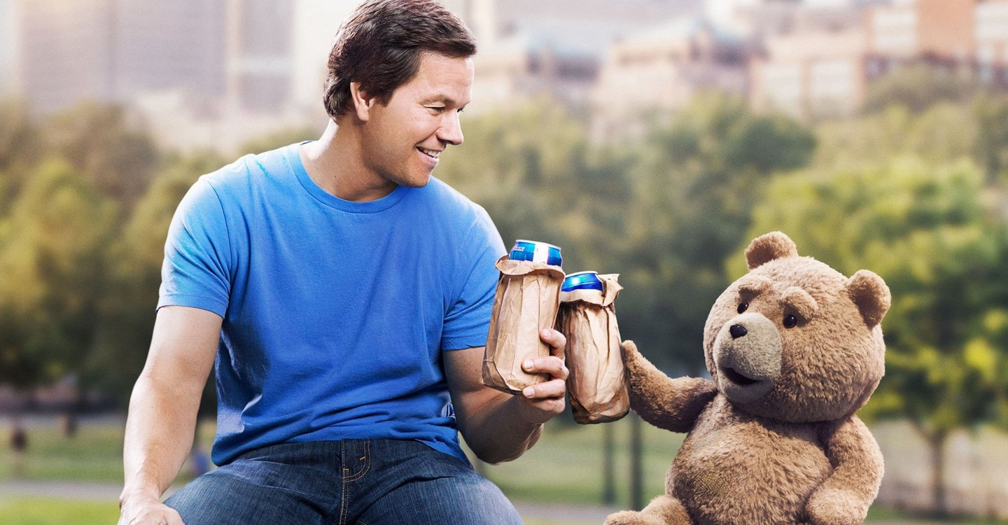 ted 2 - movie: where to watch streaming online
