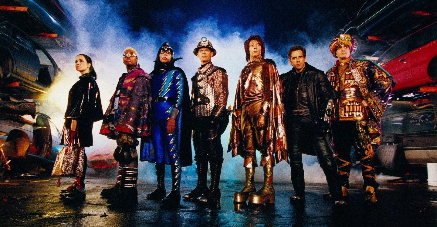 Mystery Men backdrop 1