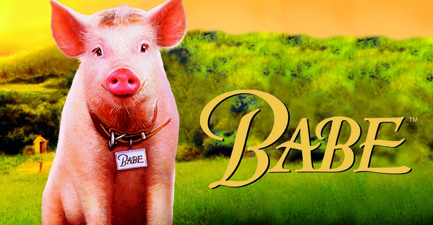 FILM DEVENU LE COCHON BERGER BABE TÉLÉCHARGER
