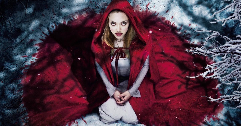 A garota da capa vermelha - HBO Go
