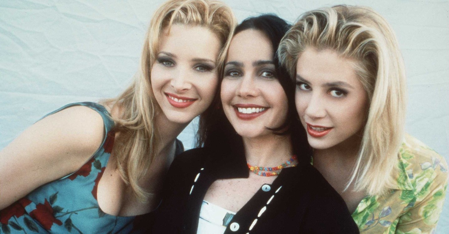 romy and micheles high school reunion watch online free