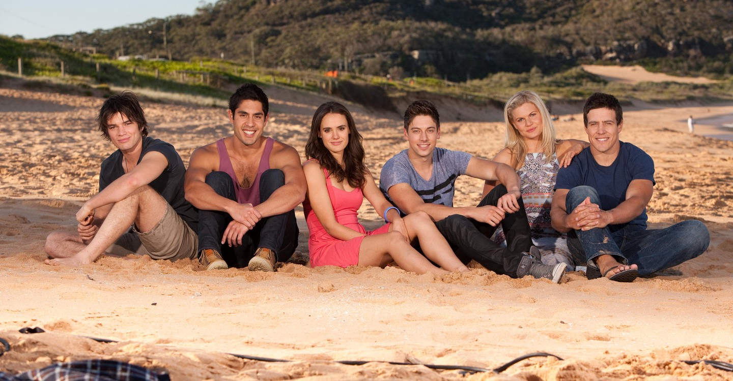 Home and Away Season 31 - watch episodes streaming online