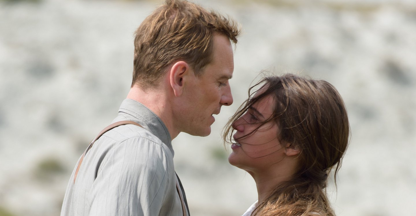 The Light Between Oceans backdrop 1