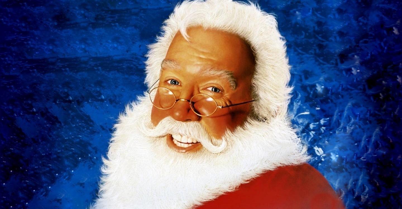 Santa Clause 2 - Eine noch schönere Bescherung backdrop 1
