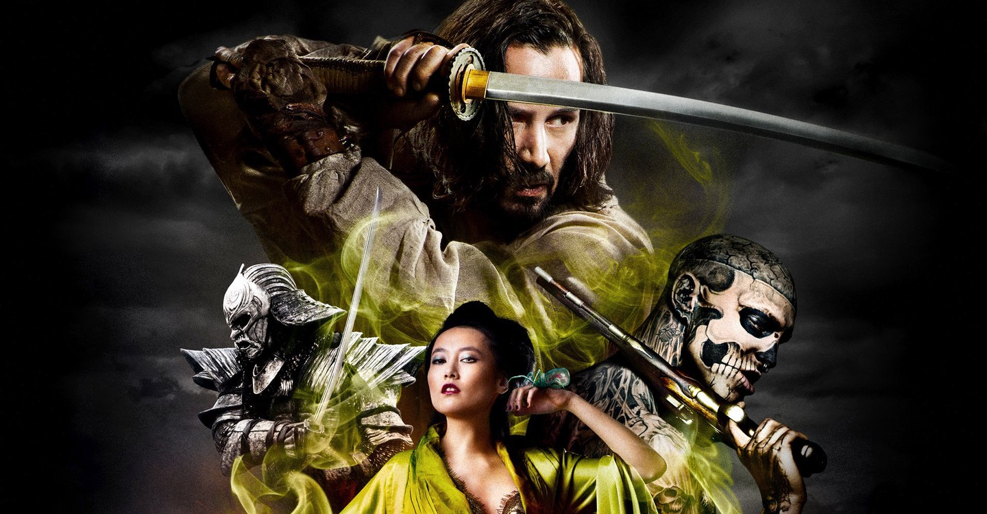 47 Ronin Movie Where To Watch Streaming Online