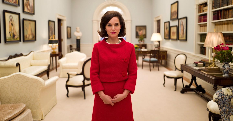 Jackie: Die First Lady backdrop 1