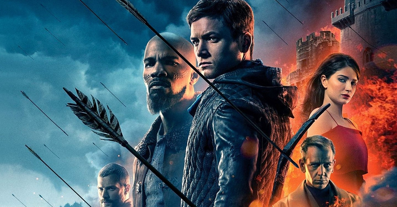 Robin Hood - A origem - Amazon Prime Video