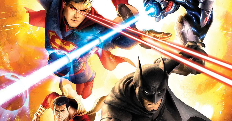download justice league war english subtitle