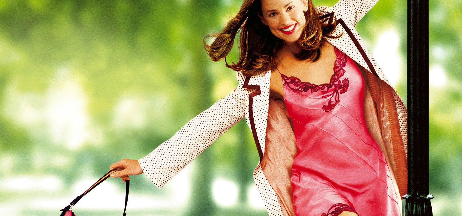 13 Going on 30