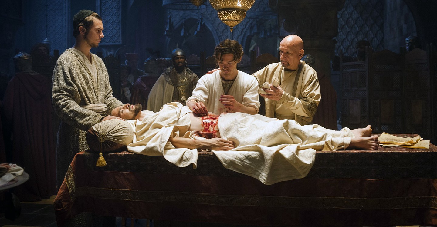 The Physician - Medicus