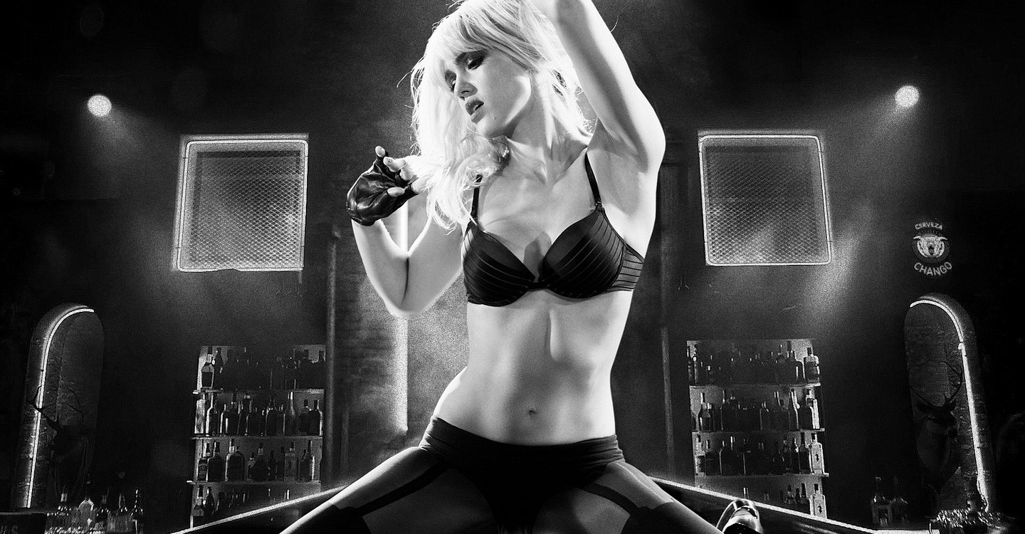 Sin City: A Dame to Kill For backdrop 1