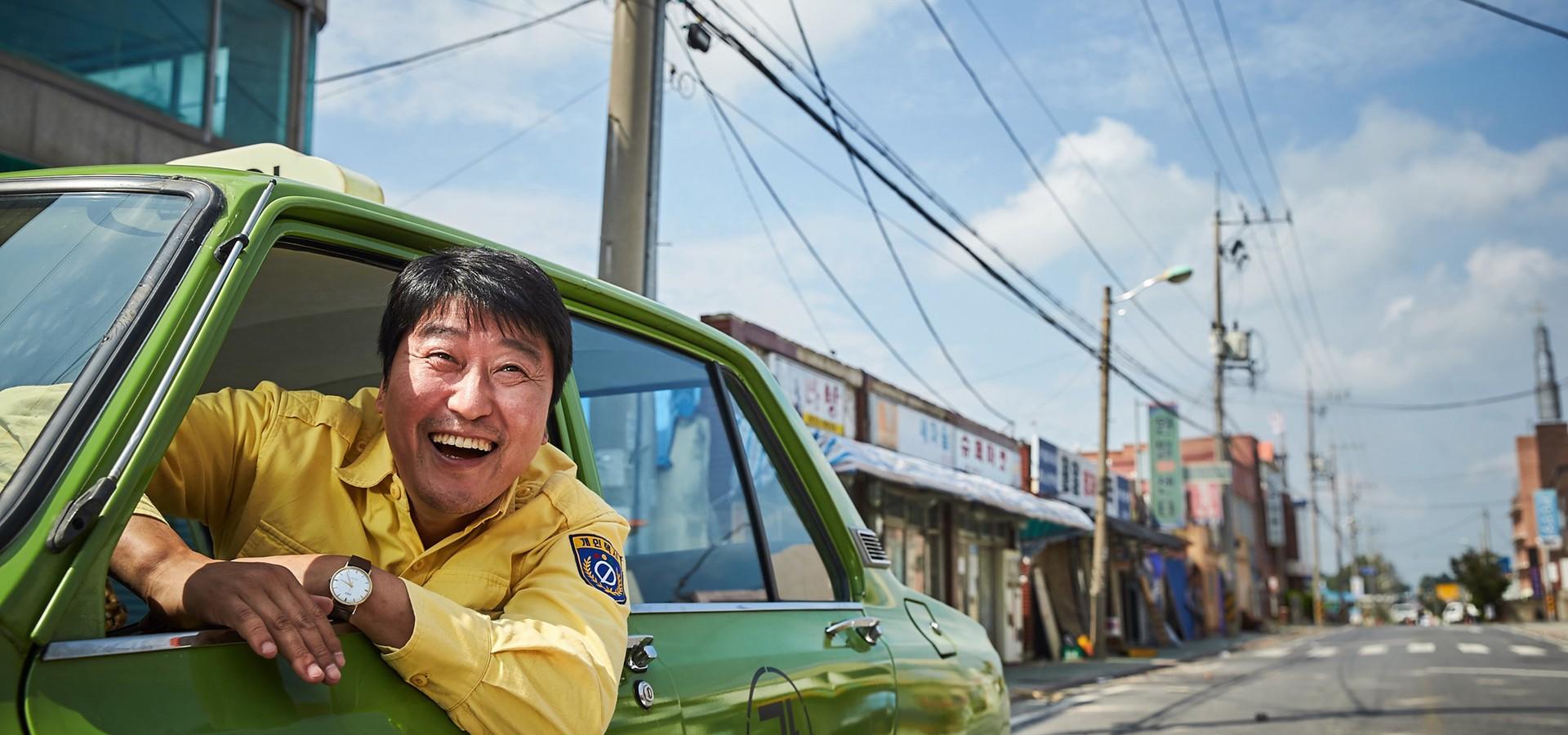 A Taxi Driver