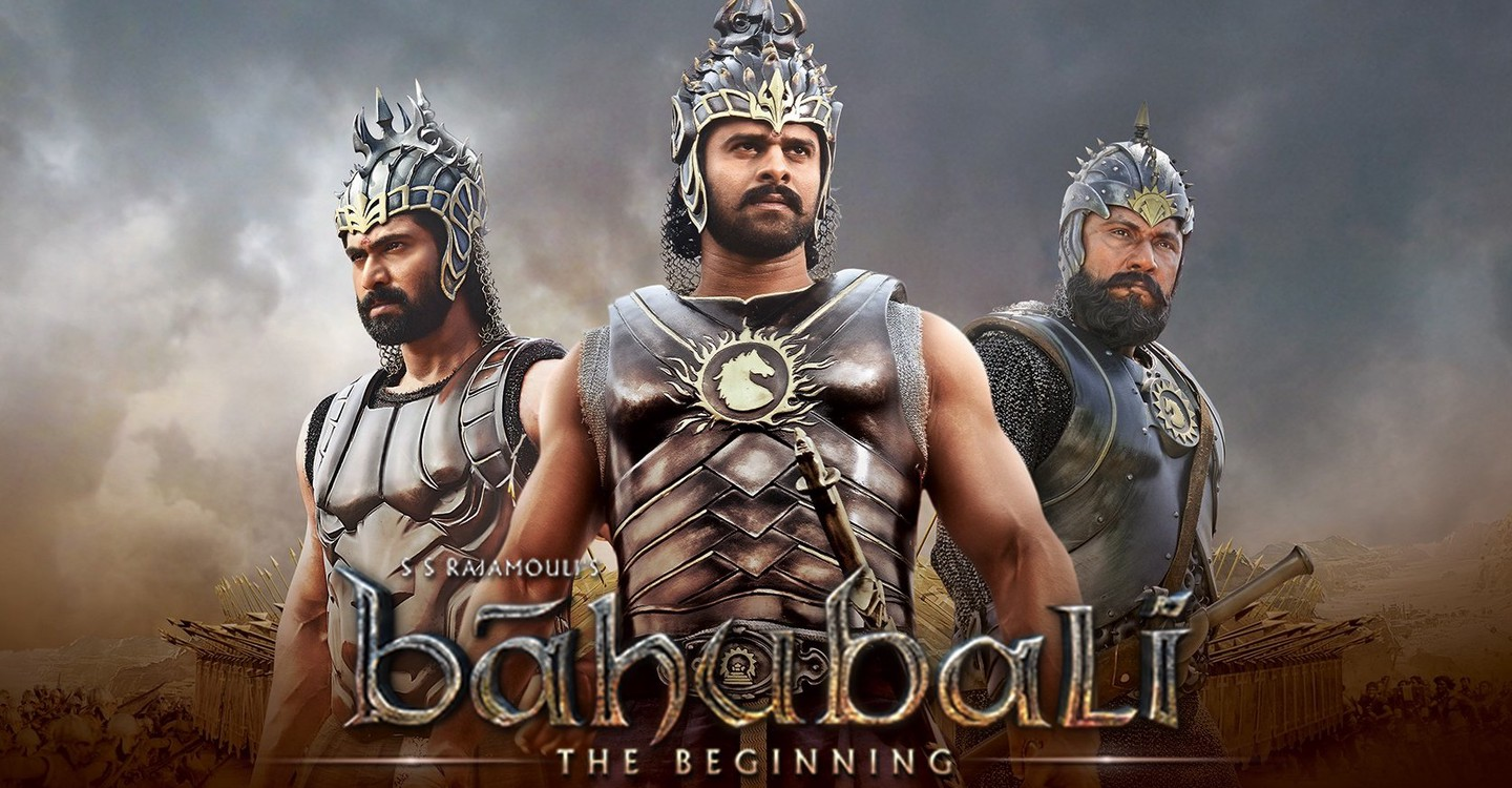 Bāhubali: The Beginning