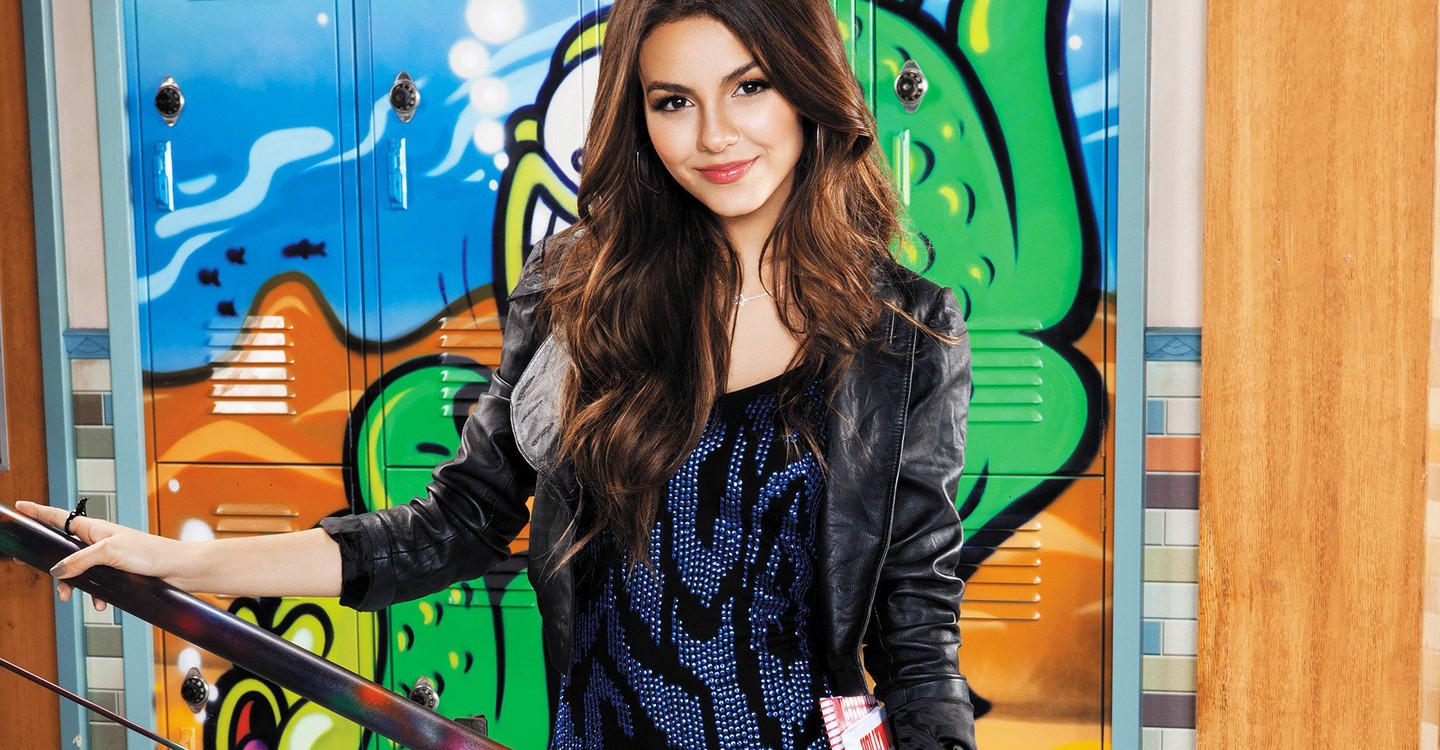 Victorious backdrop 1